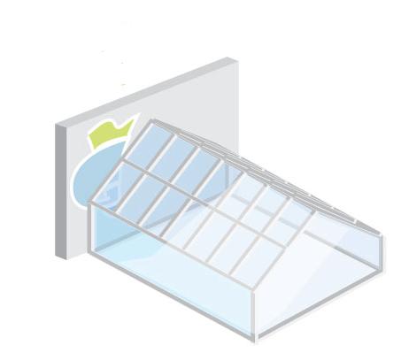 3D дизайн-проект в подарок при заказе Зимнего сада!