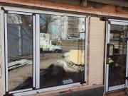 Окно и дверь в Одинцово