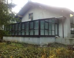 Зимний сад в Новоглаголево
