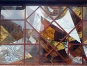 Витражное остекление фасада