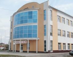 Офисное здание, г. Коломна