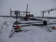 Монтаж зенитных фонарей в Нефтеюганске