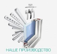 Производство алюминиевых конструкций компании Галион в Москве
