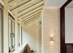 Алюминиевые конструкции: Балконы и лоджии